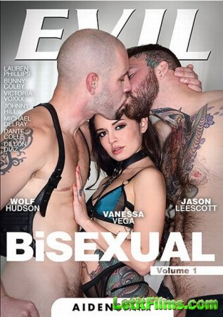 Скачать Bisexual Volume 1 / Бисексуалы (2020)