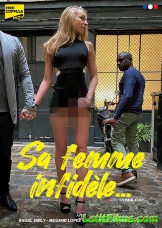 Скачать Sa femme infidele / Его неверная жена (2020)