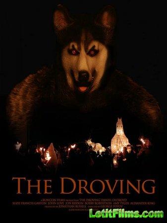 Скачать фильм Фестиваль скота / The Droving (2020)