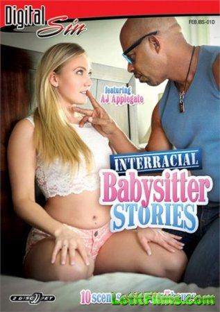 Скачать Interracial Babysitter Stories / Межрасовые истории няни (2020)