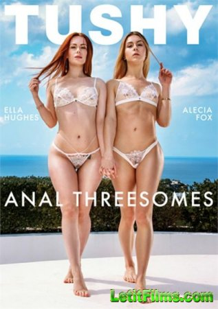 Скачать Anal Threesomes 7 / Анальные тройки 7 [2020]