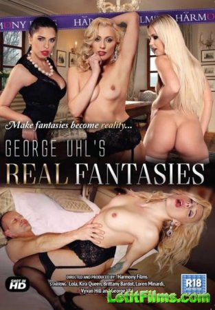 Скачать George Uhl's Real Fantasies [2017]