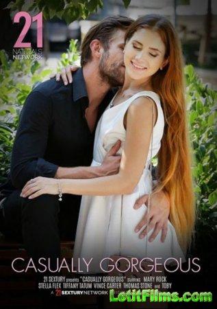 Скачать Casually Gorgeous / Потрясающе Красива  (2020)