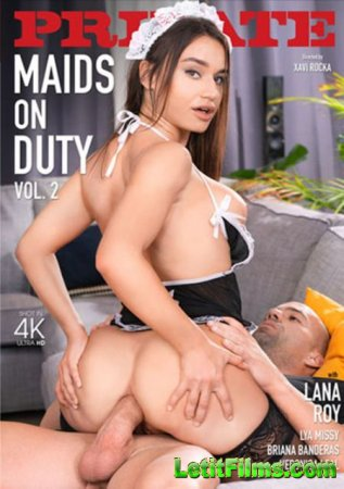 Скачать Private - Maids on Duty 2 / Горничные На Дежурстве 2 (2020)