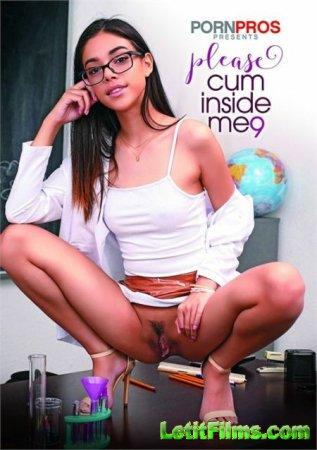 Скачать Please Cum Inside Me 9 / Пожалуйста Кончи в Меня 9 (2020)