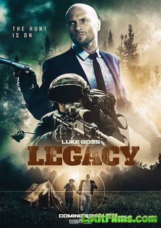 Скачать фильм Наследие / Legacy (2020)