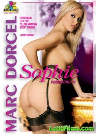 Скачать Sophie - Pornochic 11 / Софи - Порношик 11 [2006]