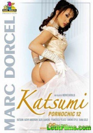 Скачать Katsumi - Pornochic 12 / Катсуми - Порношик 12 [2006]