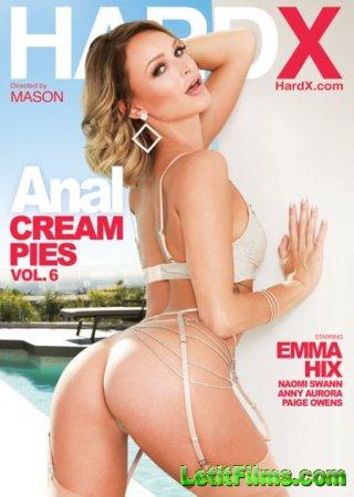 Скачать Anal Cream Pies 6 / Анальные Сливочные Пироги 6 (2020)