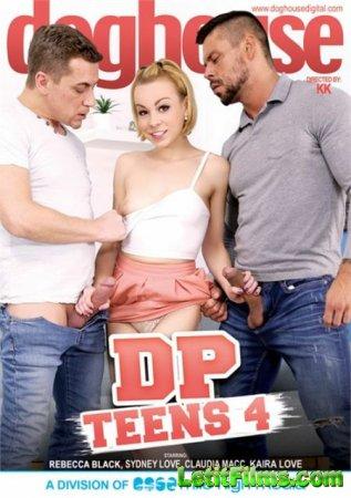 Скачать DP Teens 4 / Двойной Трах Подростков 4 (2020)
