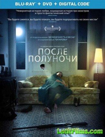 Скачать фильм После полуночи / After Midnight (2019)