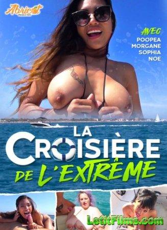 Скачать Croisiere de lextreme / Extreme cruise / Экстремальный круиз (2020)