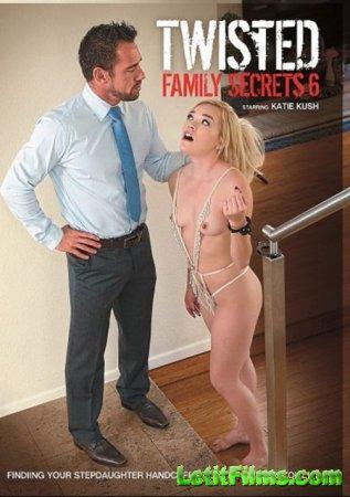 Скачать Twisted Family Secrets 6 / Извращенные Семейные Тайны 6 (2020)