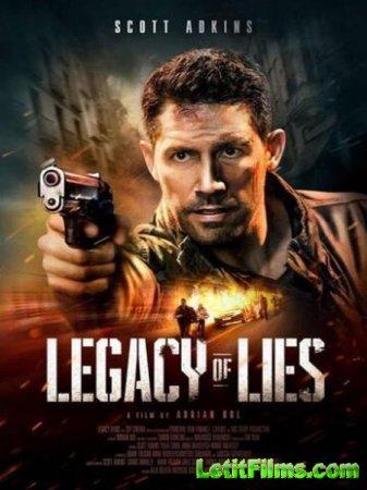 Скачать фильм Наследие лжи / Legacy of Lies (2020)