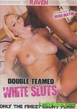 Скачать Double Teamed White Sluts  (2018)