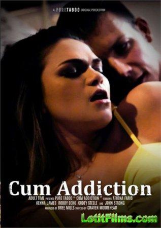 Скачать Cum Addiction / Пагубная Страсть к Сперме (2020)