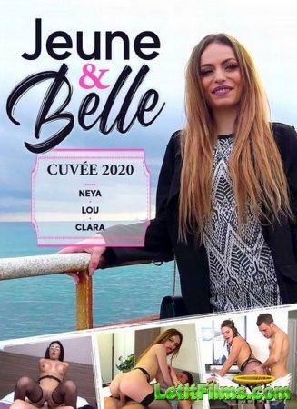 Скачать Jeune et belle cuvee 2020 / Молодая и красивая (2020)