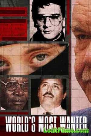 Скачать Самые разыскиваемые в мире / World's Most Wanted [2020]