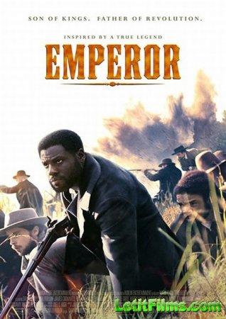 Скачать фильм Император / Emperor (2020)