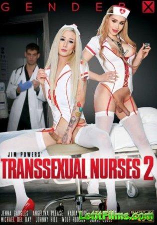 Скачать Transsexual Nurses 2 / Транссексуальные Медсестры 2 [2019]