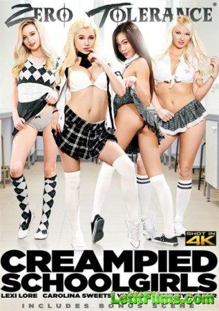 Скачать Creampied Schoolgirls 1 / Kонченные Школьницы 1 [2019]