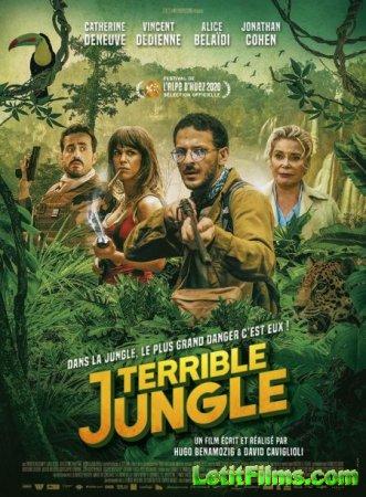 Скачать фильм Ужасные джунгли / Terrible jungle (2020)