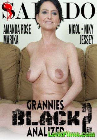 Скачать Grannies Black Analized 2 (2020)
