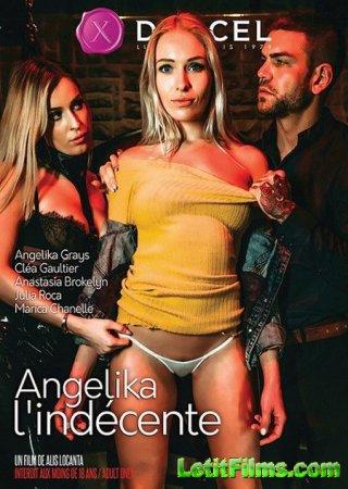 Скачать Angelika l'indécente / Непристойные истории Анжелики [2020]