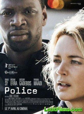 Скачать фильм Ночной конвой / Police (2020)