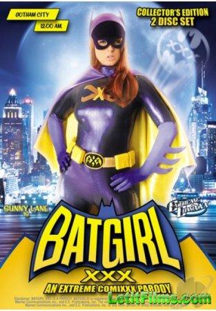 Скачать Batgirl XXX: An Extreme Comixxx Parody [2012]