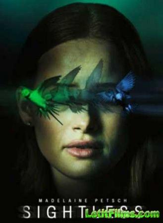 Скачать фильм Слепая / Sightless (2020)