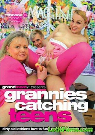Скачать Grannies Catching Teens / Бабушки ловят подростков (2019)