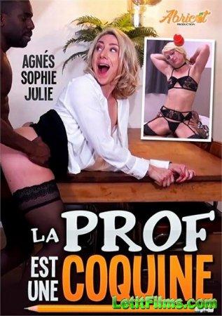 Скачать La prof est une coquine / Озорной учитель (2020)