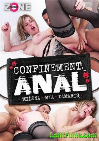 Скачать Confinement anal / Анальное заключение  (2020)