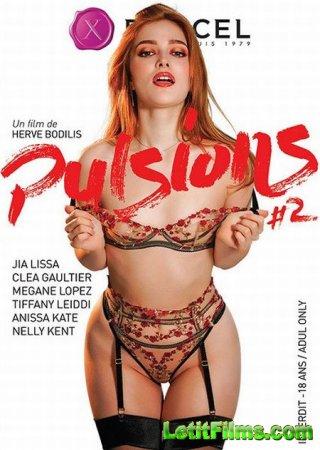 Скачать Pulsions vol.2 / Impulses vol.2 / Импульсы 2 [2020]