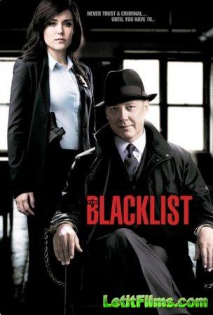 Скачать Черный список (8 сезон) / The Blacklist [2020-2021]