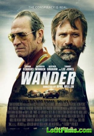 Скачать фильм Уондер / Wander (2020)