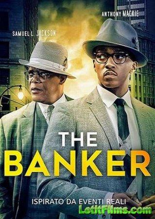 Скачать фильм Банкир (2020)