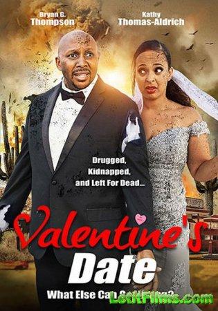 Скачать фильм Свидание в День святого Валентина (2021)